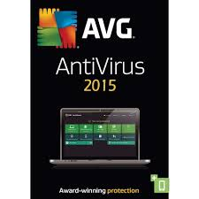 AVG Antivirus 2017-1 yr-1 PC