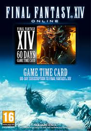 60 Day Time Card