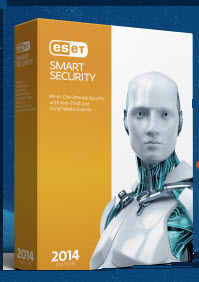 Eset Smart Security 1 user